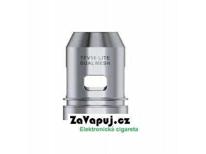 Žhavicí hlava Smoktech TFV16 Lite Dual Mesh 0,15ohm