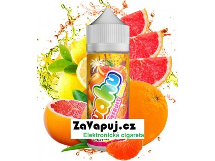 Příchuť UAHU Shake and Vape 15ml Grapefruit Chill