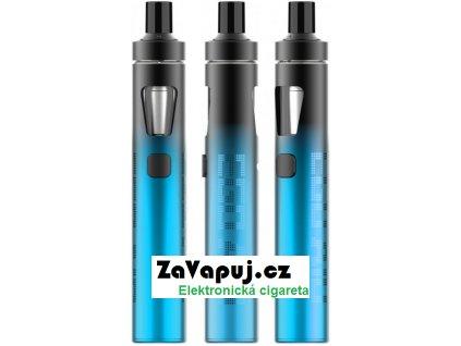 Elektronická cigareta Joyetech eGo AIO (1700mAh) Modrá