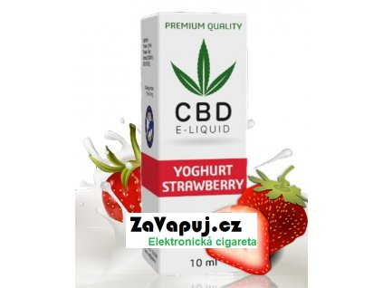 vyrn 9895Yoghurt Strawberry