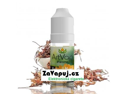 vyrn 8303mockup Art Vap Natural Blend 1