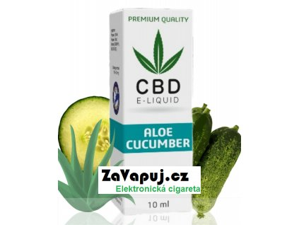 vyrn 9889Aloe Cucumber