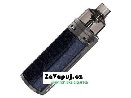 Elektronický Grip VOOPOO Drag S Mod Pod 60W 2500mAh Galaxy Blue