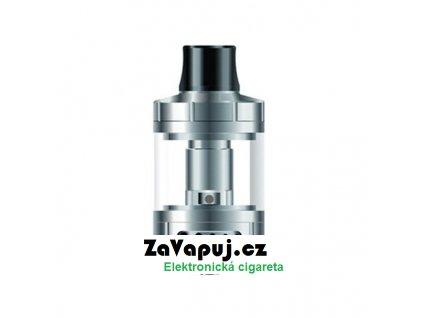 Clearomizér Vapefly Nicolas MTL (3ml) (Stříbrný)