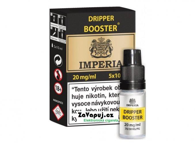 Imperia booster dripper 20mg