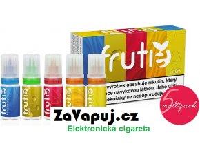 2frutie variety pack quinta 5x10ml