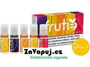 frutie variety pack tetra 5x10ml