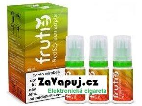 Liquid Frutie Jablko (Red and Green Apple) 30ml