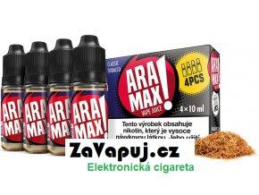 Classic Tobacco (Tabák) 0