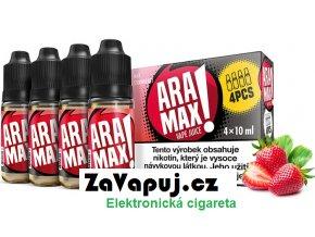max strawberry