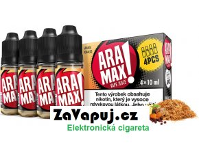 sahara tobacco