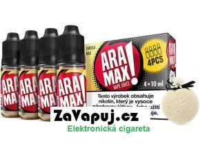 vanilla max