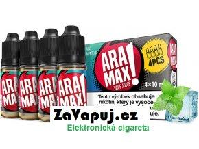 max menthol