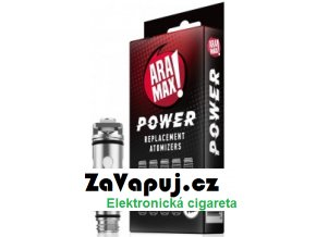 Žhavící tělísko Aramax Power (0,14ohm) (5ks)