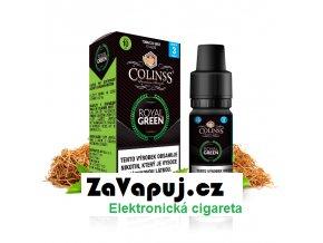 Colinss eliquid 10ml Royal Green OK