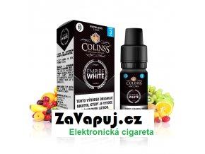 Colinss eliquid 10ml Empire White OK