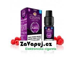 Colinss eliquid 10ml Empire Purple OK