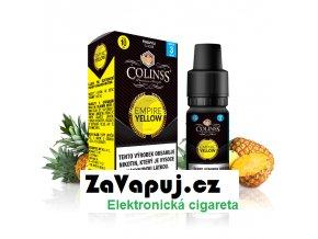 Colinss eliquid 10ml Empire Yellow OK