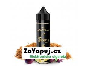 Příchuť ProVape Jack's Gentlemen's Best S&V Plum Tobacco (Švestkový tabák) 20ml