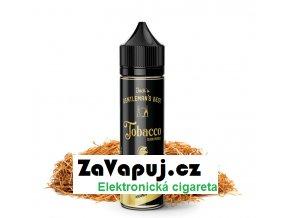 Příchuť ProVape Jack's Gentlemen's Best S&V Pure Tobacco