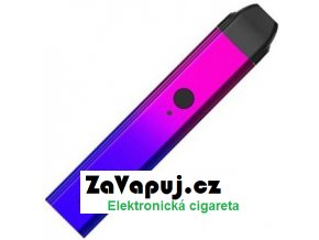 Uwell Caliburn elektronická cigareta 520mAh Iris Purple