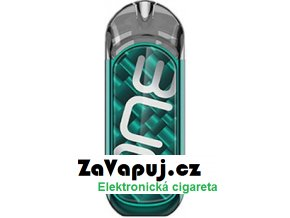 Joyetech Teros One VW Pod elektronická cigareta 650mAh Emerald Green