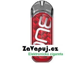 Joyetech Teros One VW Pod elektronická cigareta 650mAh Moussaieff Red