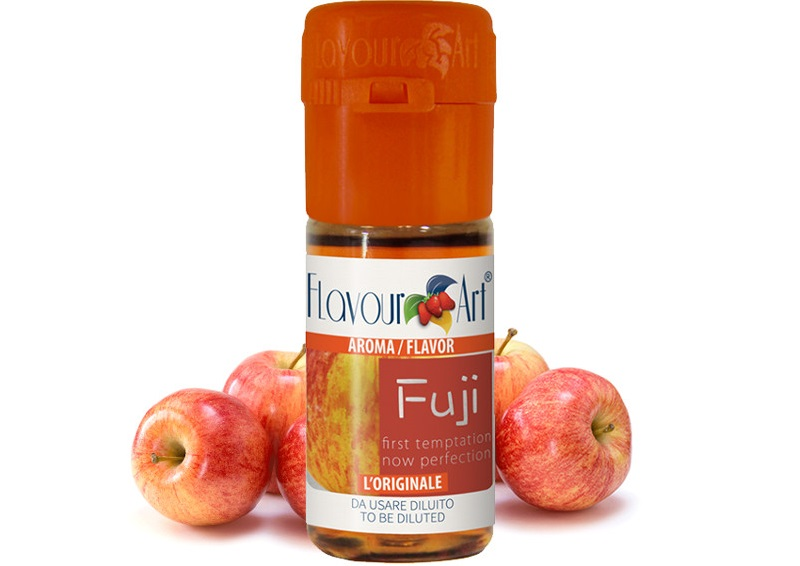Příchuť FlavourArt: Jablko (Fuji) 10ml