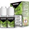 Liquid ELECTRA 2Pack Green apple 2x10ml - 20mg (Zelené jablko)