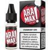 Liquid Aramax - Jahoda a kiwi (Strawberry Kiwi) 10ml 6mg