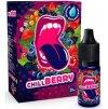 Příchuť Big Mouth Classical - Chill Berry