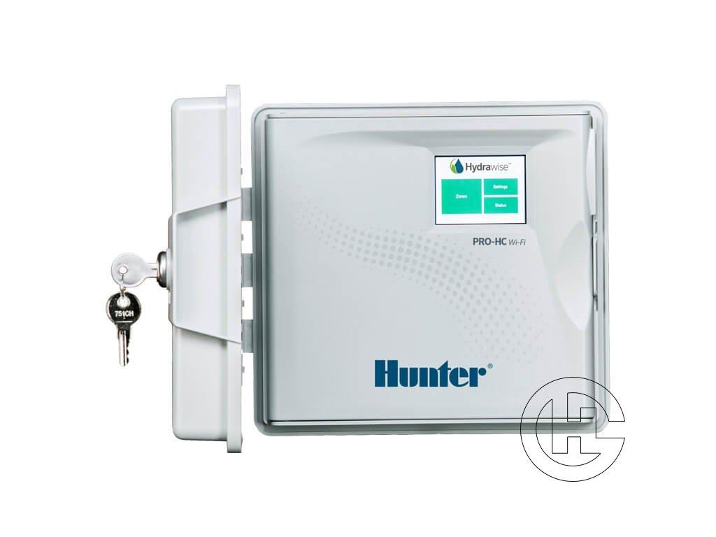 Hunter PHC Wi Fi exteriér 6 1