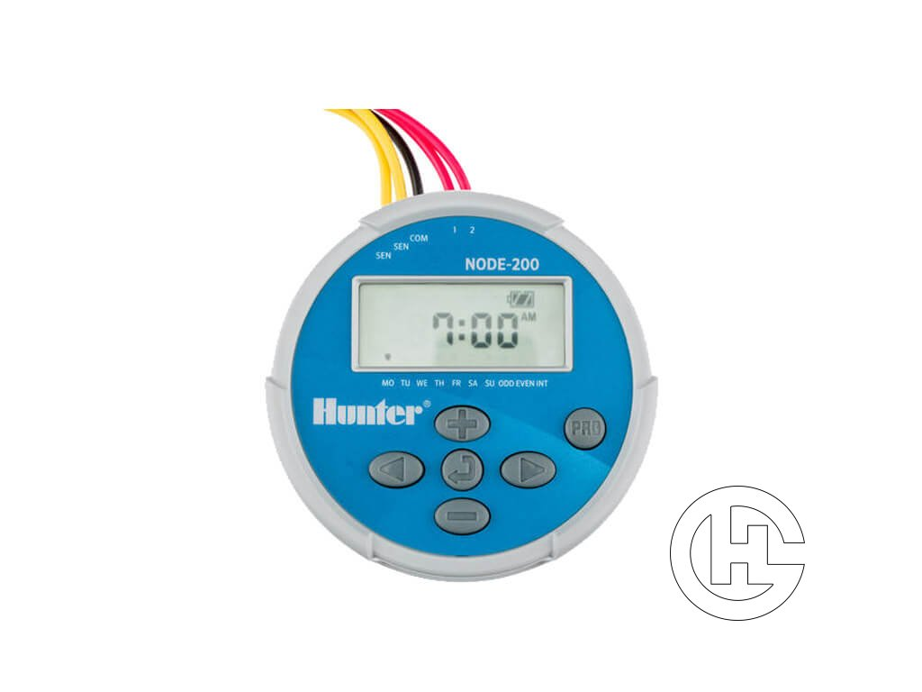 Hunter Node 200 exterier 2
