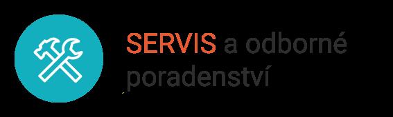 Poradenství a servis