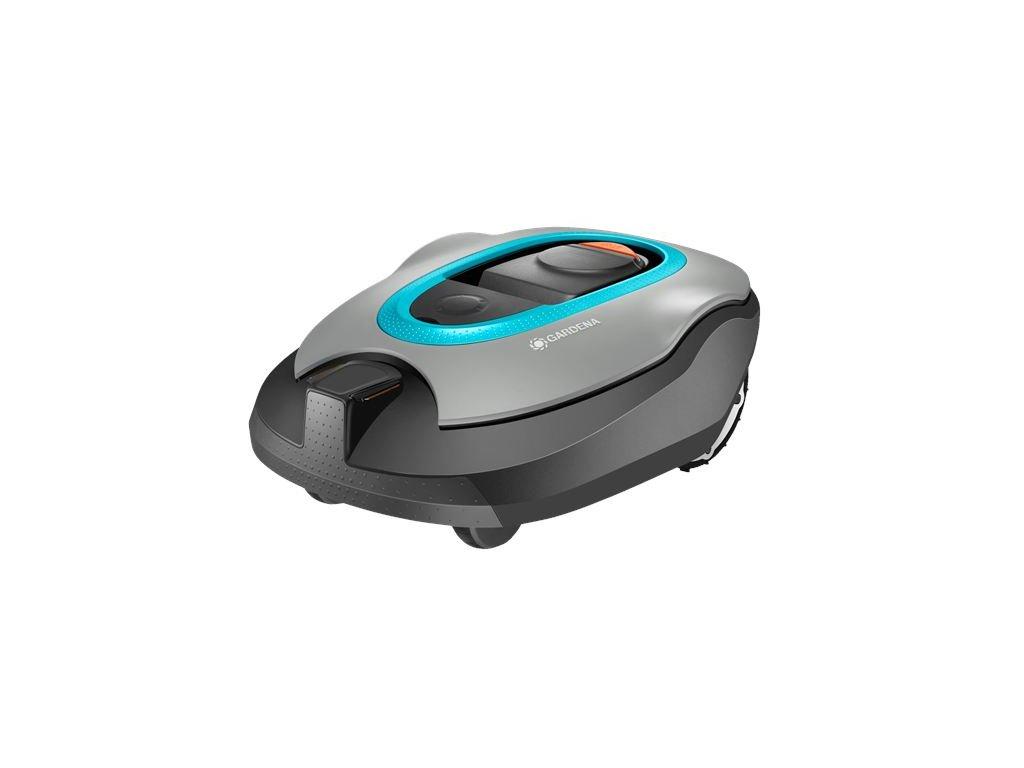 Robotická sekačka SILENO+1600