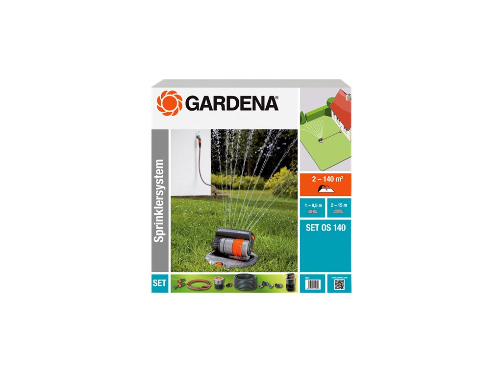 gardena 8221