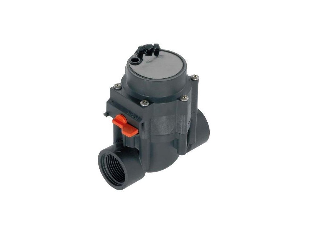 """zavlažovací ventil 24 V / 1"""""""