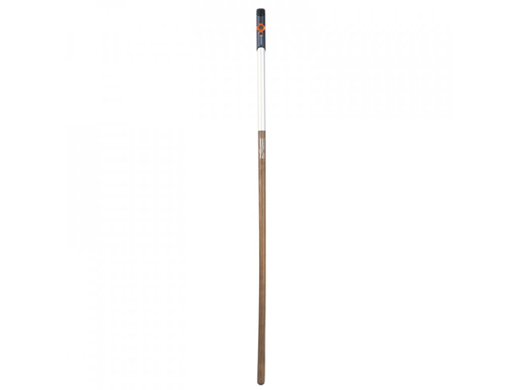 Combisystem dřevěná násada FSC® 100% 130 cm