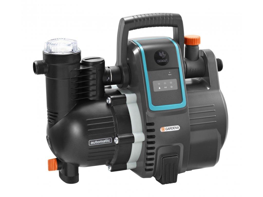 SMART domácí vodní automat 5000/5