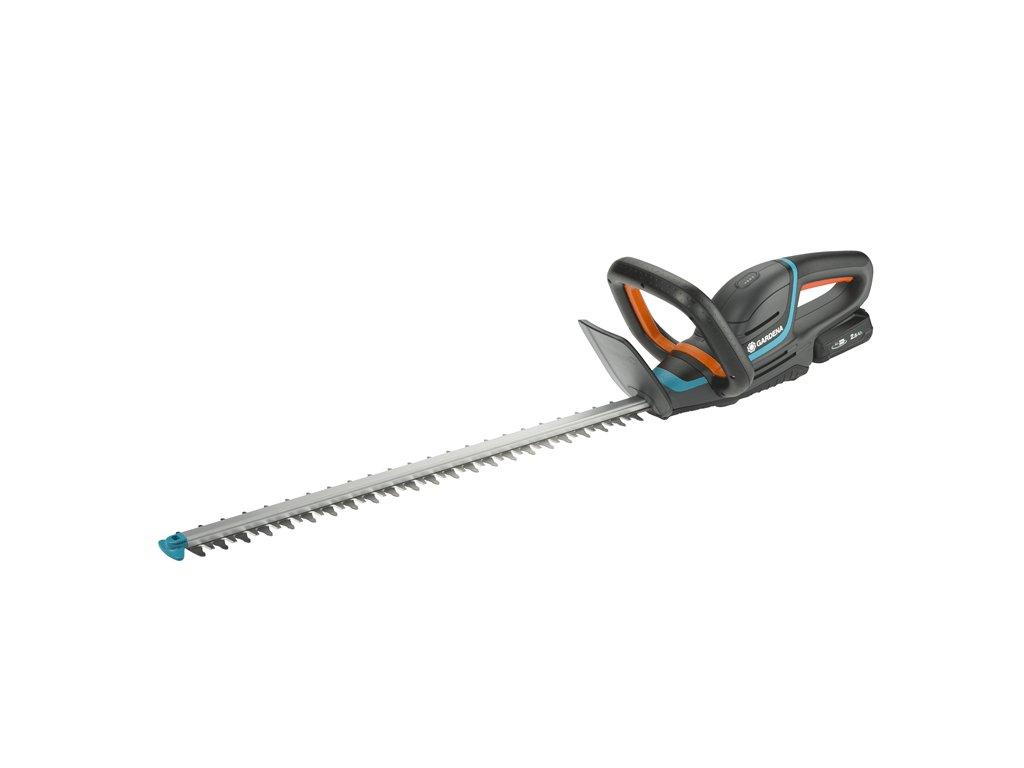 Nůžky na živý plot ComfCut 60 18VP4A - bez akumulátoru