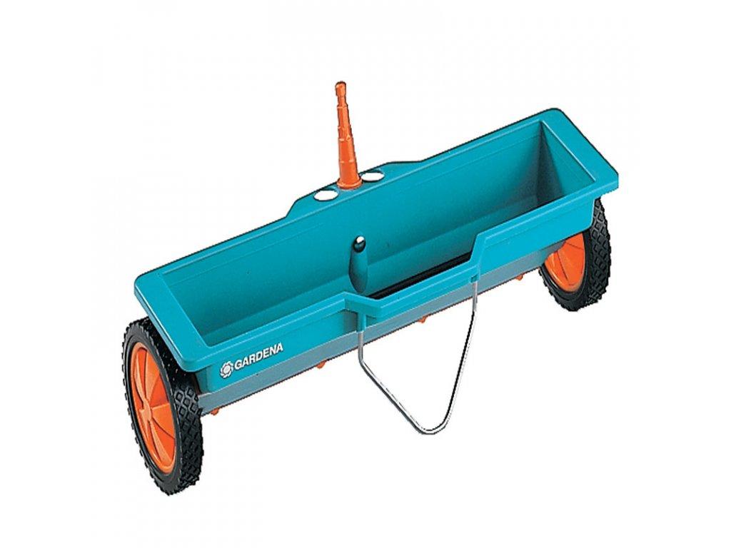 Combisystem sypací vozík