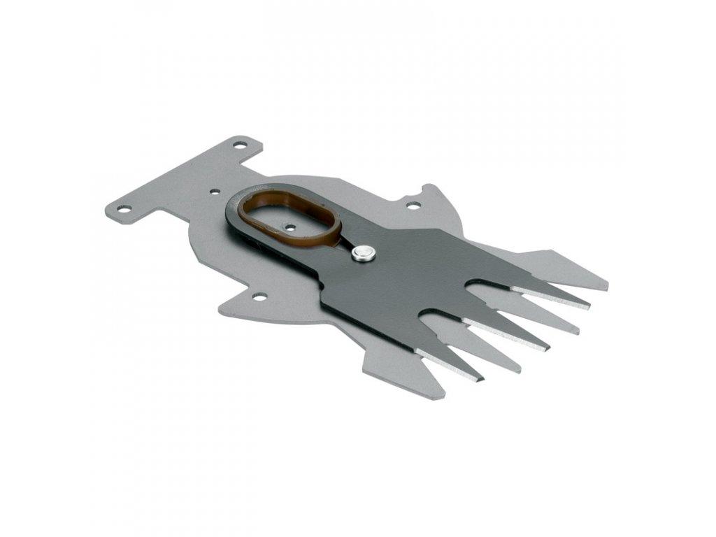 náhradní nože pro akumulátorové nůžky: 8819, 8829