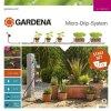 Startovací sada pro rostliny v květináčích M automatic