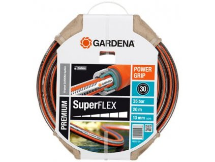"Hadice SuperFLEX Premium, 13 mm (1/2"") 20m (18093-20)"