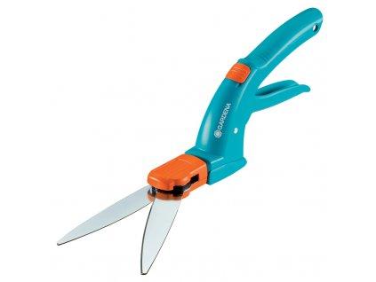 Nůžky na trávu řady Classic, otočné