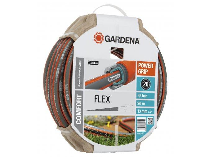 """Hadice FLEX Comfort 13 mm (1/2"""") 20m (18033-20)"""