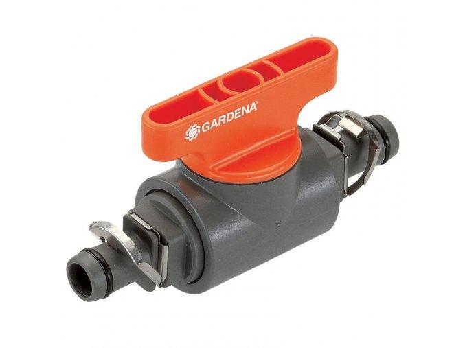 """Uzavírací ventil 13 mm (1/2"""")"""