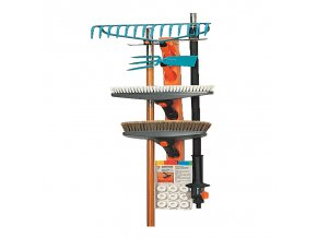 Combisystem závěsná lišta na nářadí