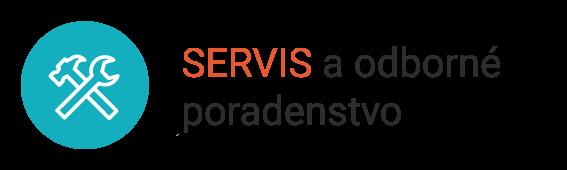Profesionálny servis