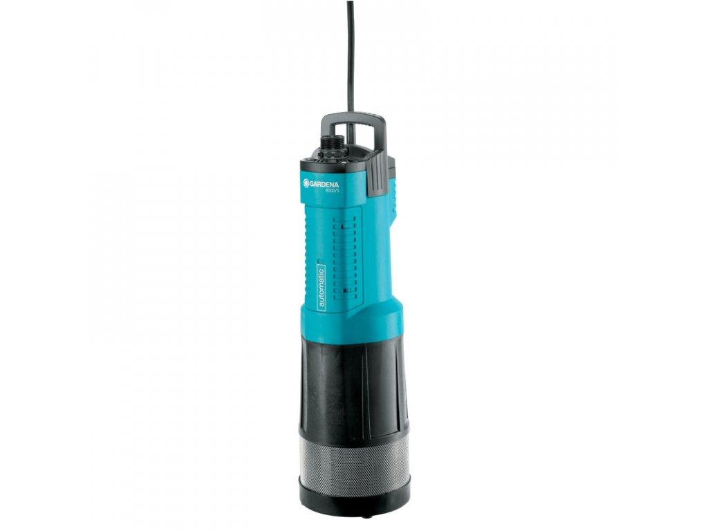 Pripojiť tlaková nádrž vodné čerpadlo